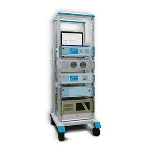 Комплекс аттестации фазо- и амплитудно-частотных характеристик измерительных ТН MarsTest-VT-PQ