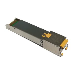 SFP-Ethernet адаптер