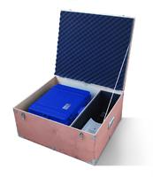 Упаковка - ящик для транспортировки комплекта
