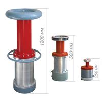 Конденсаторы измерительные высоковольтные серии КИВ 10, 35, 110, 220, 330 кВ