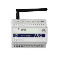 Радиоадаптеры  AR-1, AR-2
