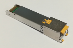 SFP-Ethernet адаптер